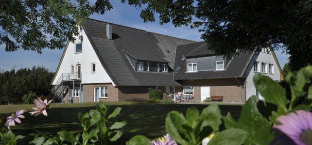 Haus Arcadia – Breitenberg